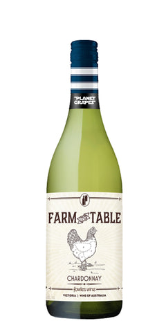 2017 Farm To Table Chardonnay 75CL