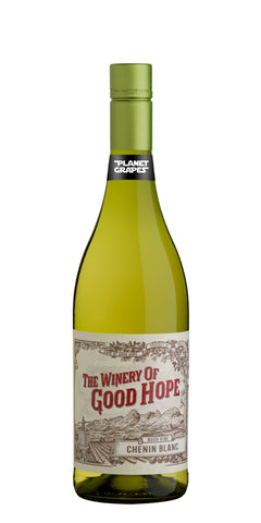 2018 Good Hope Bush Vine Chenin Blanc 75CL