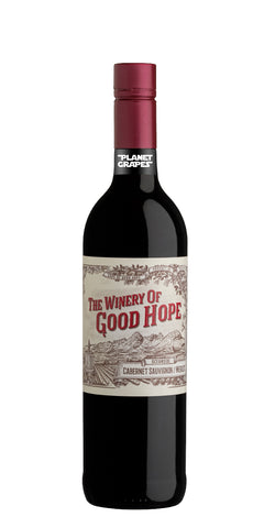 2018 Good Hope Oceanside Cabernet-Merlot 75CL
