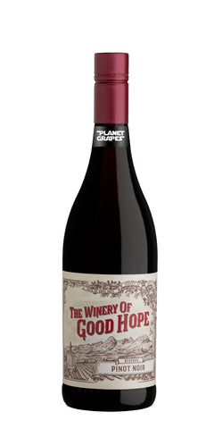 2018 Good Hope Reserve Pinot Noir 75CL