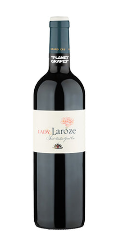 2014 Lady Laroze 75CL