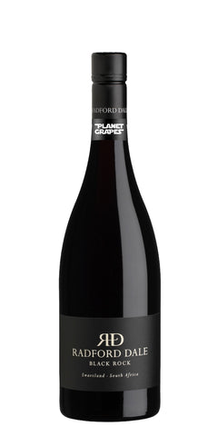 2016 Radford Dale Black Rock 75CL