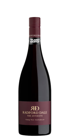 2017 Radford Dale The Antidote Gamay Noir 75CL
