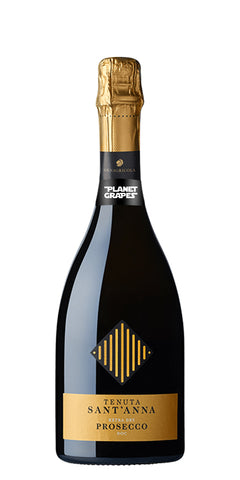 Sant'Anna Prosecco Extra Dry NV 75CL