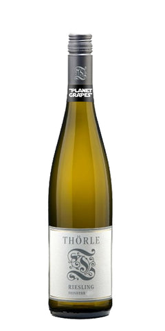 2018 Thorle Riesling Feinherb 75CL