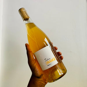 Vins Nus Siur Alta Orange (2019)