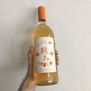 Gulp Hablo Orange 1L