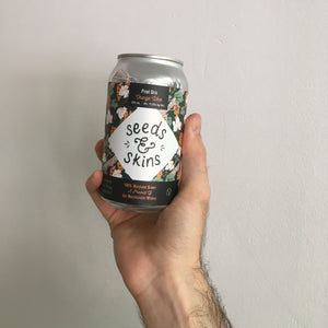 Old Westminster Seeds & Skins Pinot Gris 355ml Can