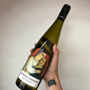 Catherine Marshall Wines, Riesling (2019)