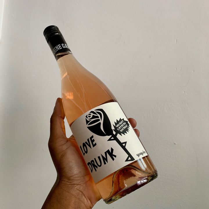 Maison Noir Wines, Love Drunk Rosé (2019