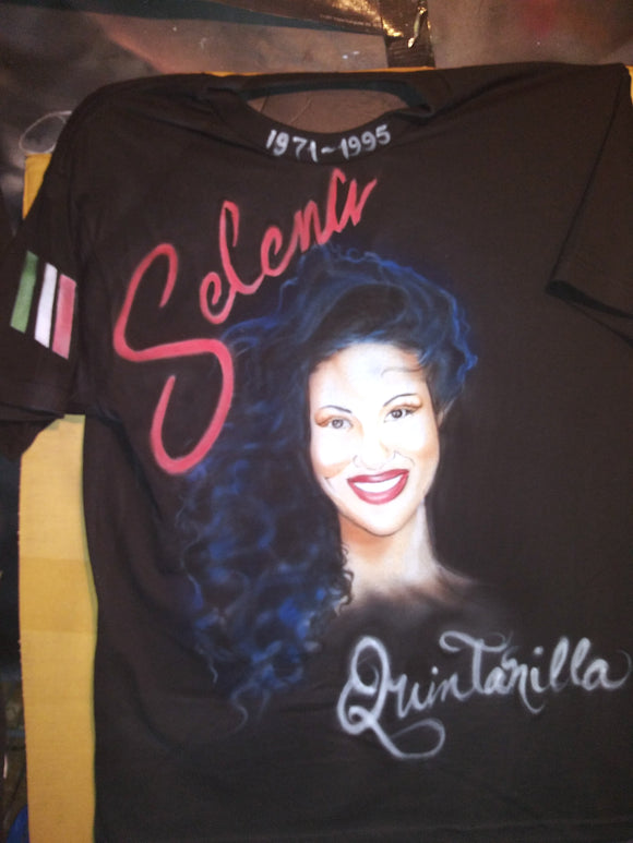 Copy of SELENA T  AS WORN BY DRAKE BLACK