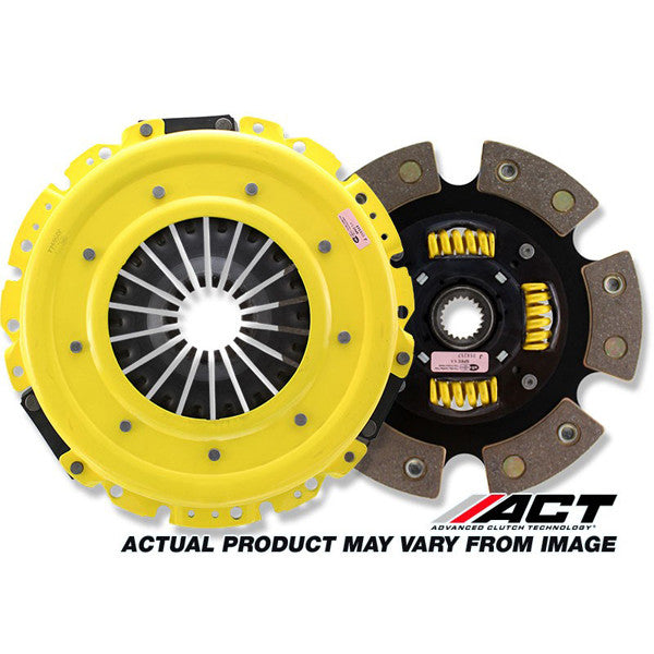 ACT Clutch Kit - HD/Race Sprung 6 Pad (2010+ Genesis 2.0T)