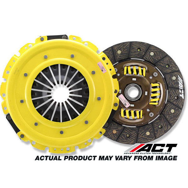 ACT Clutch Kit - HD/Perf Street Sprung (2010+ Genesis 2.0T)