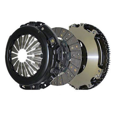 Competition Clutch Stage 2 -  Clutch Kit (Genesis Coupe 2.0T)