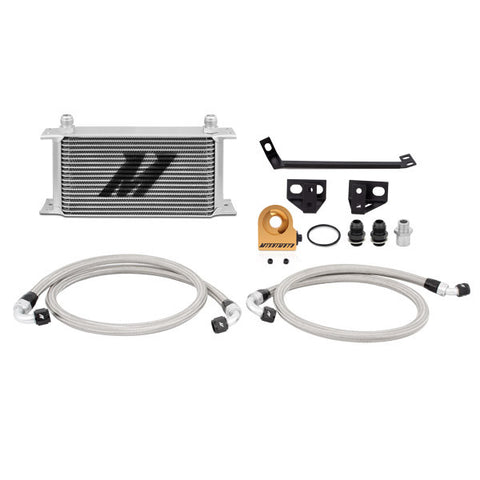 Mishimoto Oil Cooler Kit for 2015 Ford Mustang 2.3T