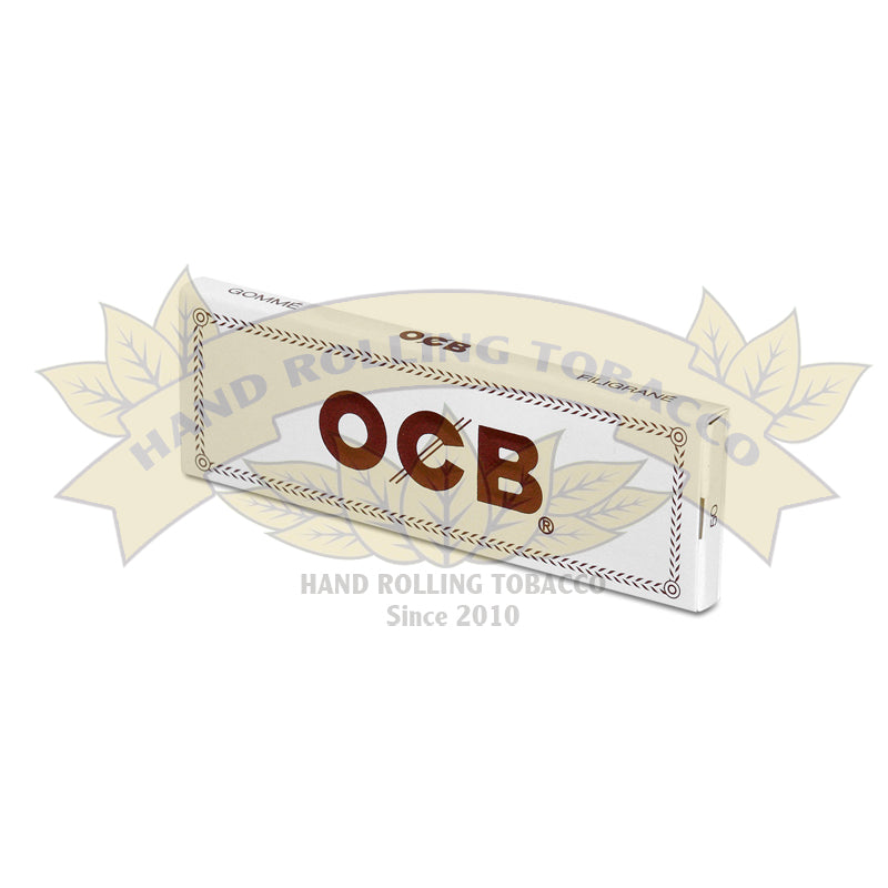 OCB No. 1 Filigrane Gomme - Hand Rolling Tobacco