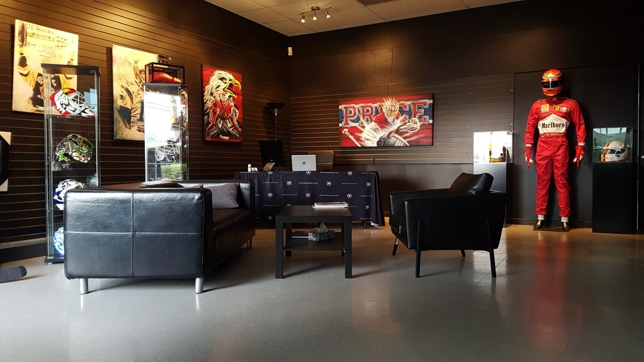ARMORI_STEELE_VIP_showroom_sports_mancave_office_retail_store