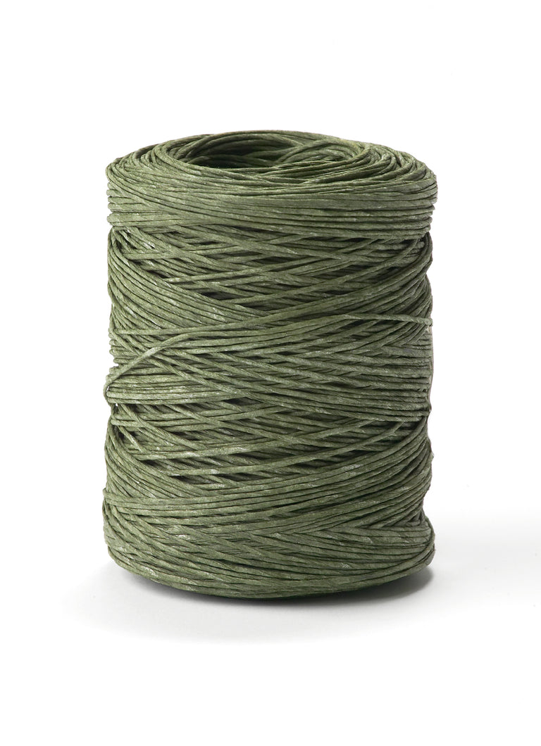 Bind Wire Green - Eucalyptus Growers