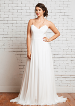 Daisy By Rebecca Schoneveld Wedding Dress - Size 8