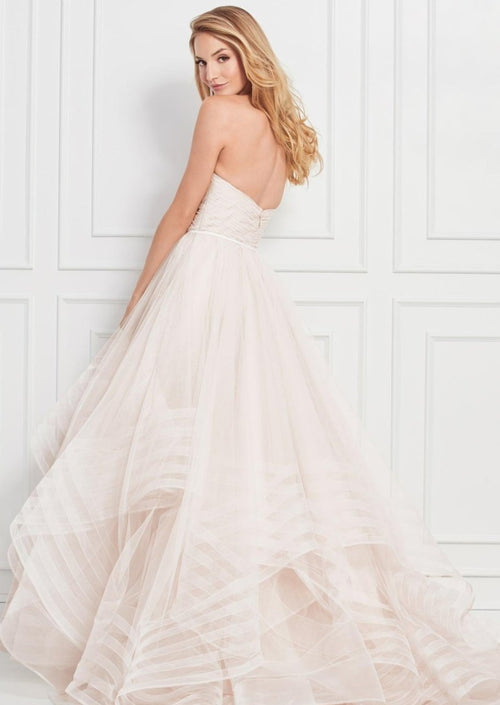 Maisie By Wtoo Wedding Dress - Size 12