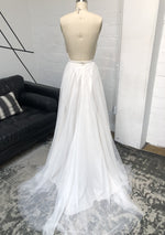 Levana By Willowby Wedding Dress - Size 10