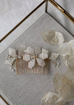 Leo Hair Comb by The Label
