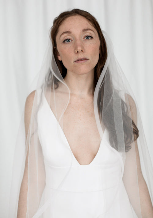 Paloma Veil by The Label