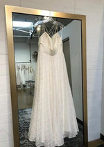 Pamela By Truvelle Wedding Dress - Size 12