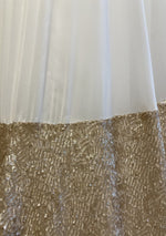Sierra By Truvelle Wedding Dress - Size 10