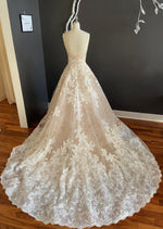 Seraphine By Watters Wedding Dress - Size 12