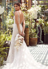 Kaplan By Wtoo Wedding Dress - Size 10