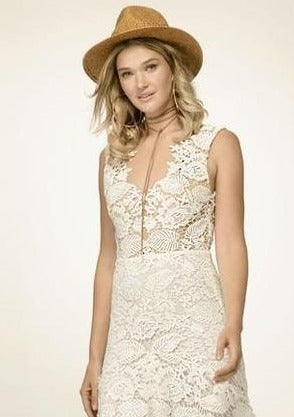 Luna By Rish Wedding Dress - Size 22
