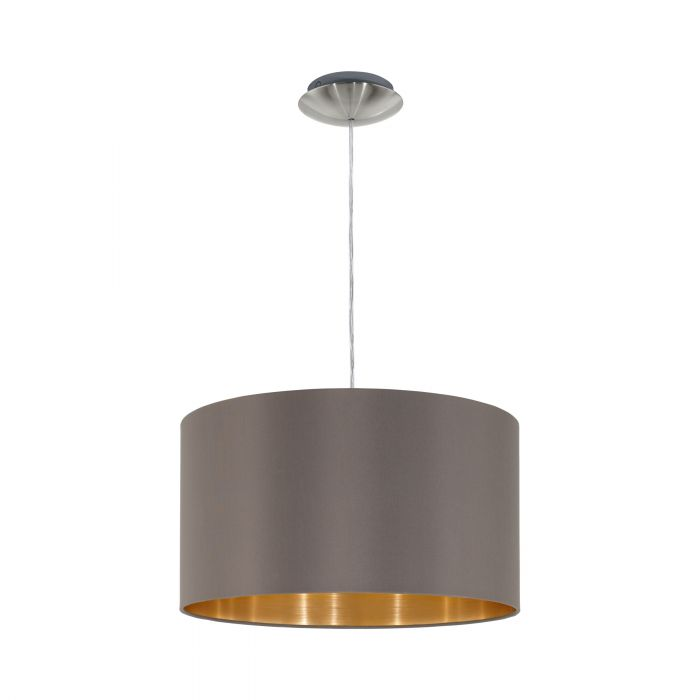 MASERLO pendant light