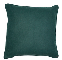 Cushion Faux Felt 50x50 cm
