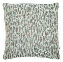 Cushion Teal Splash Seafoam 43 x 43 cm