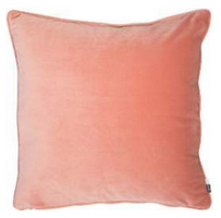 Cushion Thinking Pink Rosewood 50 x 50 cm
