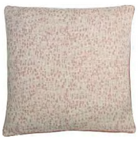 Cushion Thinking Pink Dash 50 x 50 cm