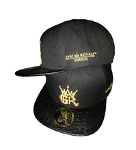 Load image into Gallery viewer, Gym Royale® – Snapback