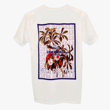 Load image into Gallery viewer, Gym Royale® - Flower Back Tee