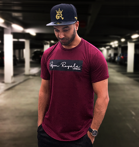 Gym Royale® – Snapback