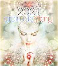 Load image into Gallery viewer, 2021 Gratitude Diary