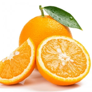 Orange- Sweet Valencia Australian Essential Oil