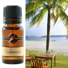 Load image into Gallery viewer, Seabreeze Fragrance Oil
