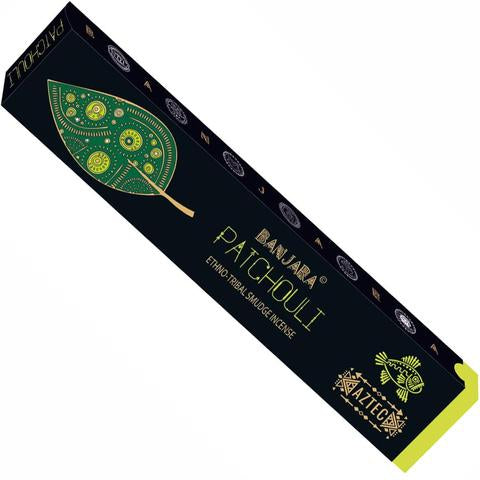 Banjara - Patchouli Incense Sticks