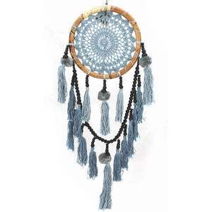 Bamboo Ring Dreamcatcher
