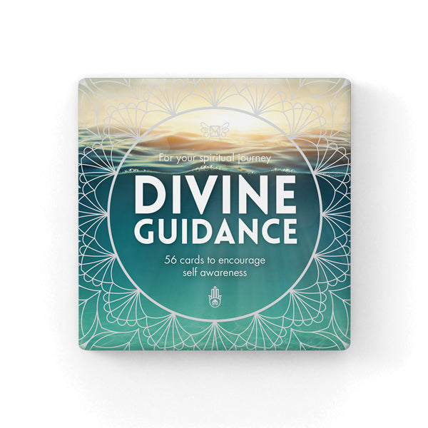 Divine Guidance Insight Pack
