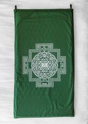 Shakti Mat Original - Green