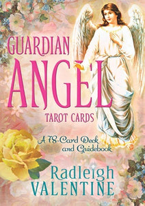 Guardian Angel Tarot Cards, New Edition
