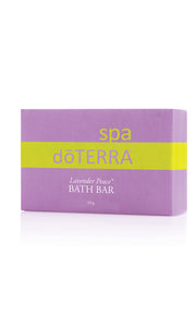 Lavender Peace Bath Bar