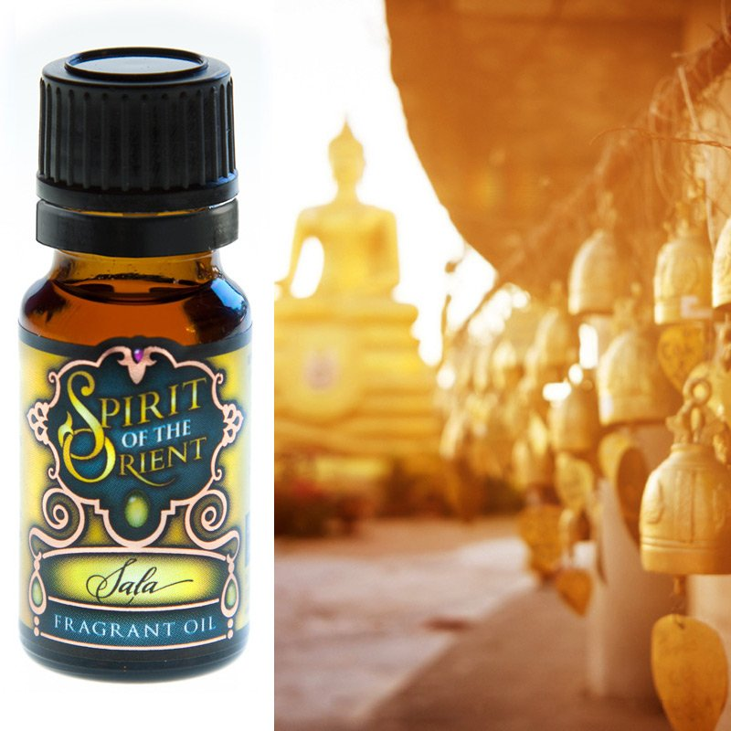 Sala Fragrance Oil